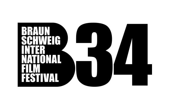 Logo Braunschweig International Filmfest